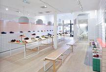 Retail | shoe shops