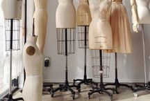 VM | mannequins