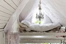 Guest barn / Ideas for the perfect romantic hideaway