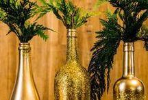 Decoração de  festas / Idéias para casamento e aniversários