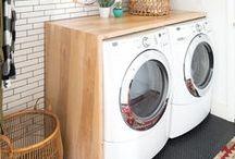 Waschküche ⌂ Laundry Room