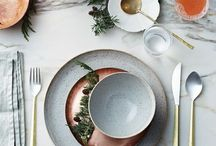 Thanksgiving / Start the holiday season with fall tablescapes, delicious pumpkin recipes, and gorgeous home décor ideas. We've got amazing inspiration for your Thanksgiving celebration.