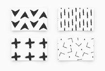 Things of pattern