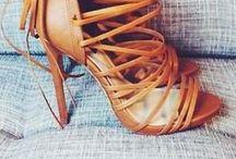 Shoes-Shoes-Shoes!