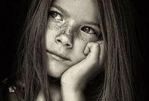 Portraits (children)