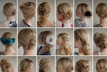Make-up/Hair/Nails