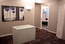 Exclusieve badkamer 100% maatwerk
