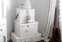 Home Organizing & Storage