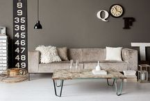 Living Rooms & Lounges