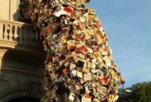 sculpture / by Rupert Herring