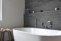 Bathrooms & Saunas