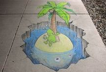 Street art / by ilonka wijnhoven-wagelmans