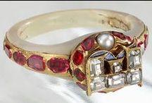 Historical Jewellery