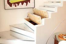 Smart Home Organisation tricks