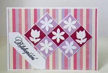 Cards/Přáníčka / Mnou vyrobené kousky :)