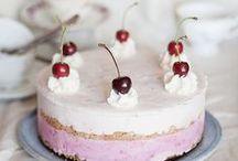 Cake idea's...