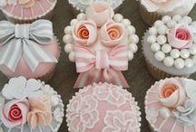 Cupcake idea's...