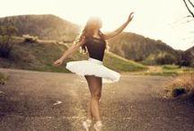 Tanssi / Beautiful dance photos