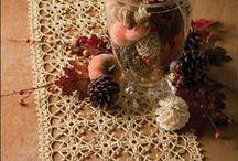 pletení a háčkování /   crochet