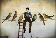 Libros y Lectura / by Graciela Amadio