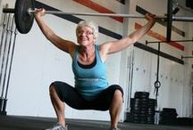 Inspiringly Fit Over Fifties! / If they can do it - so can we!