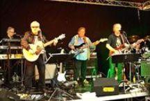 """Morenas Reloaded"" / 41. Stadtfest Waldkirch 2015 - Open Air Bad Krozingen 2014 -"
