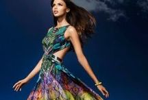 Dresses we love / Fabulous dresses to fall in love with - or in - on Dress-Company.com #dress #stunningdress