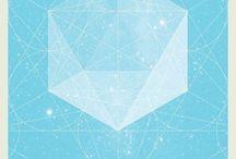 Geometric / Hoeken en vlakken