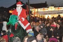Hebburn Christmas lights switch on 2014! / Snaps from the Hebburn Christmas lights switch on 2014!