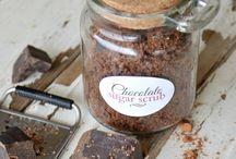 Beauty DIYs, hacks, homemade recipes.. / gomages, savons, crèmes, sels de bains, barres de massage, maquillage DIY...