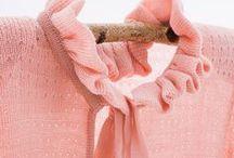 Lencería Mujer / Conjuntos de lencería de mujer, camisiones y batas hechos a mano.