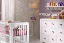 Dormitorios Infantiles. / Crea la habitación perfecta para tus niñ@s con nuestros muebles hechos a medida y con múltiples acabados.