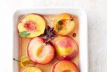 FRUIT / Healthy recipes using nature's candy -- fruit!