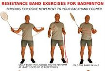 Badminton Devel Fitness© / All things about the world's fastest racquet sport