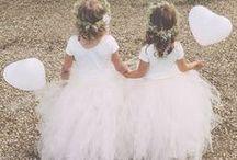 like a princess / you need only a tulle's skirt to feel like a princess