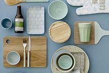 KITCHEN - mint / kitchen design ideas with mint color theme
