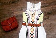 Dress it up! / Dress album - Apricot Lane Green Bay