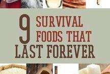Emergency Food Storage / The BEST Emergency Food Storage and Long Term Food Storage.