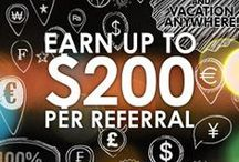 Domain Cost Club / Domain cost club is a great resource to purchase all of your domains at cost. They also have a great affiliate program.