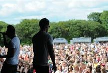 5ive and Atomic Kitten 2015 / Thanks to all who came down to Bents Park to enjoy the first of our South Tyneside Festival 2015 Sunday Concerts. We hope you had an amazing time enjoying music from 5ive, Atomic Kitten, The Waiters, Lily Brooke and HomeTown!