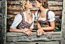 All about Tracht... / Tracht