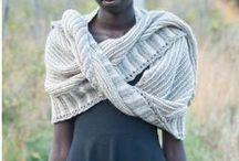 crochet & knit chosen