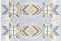 weaving: kilims, rugs, etnic / double weaving