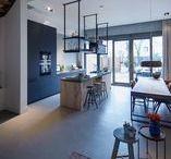 MoreFloors - Stadsvilla centrum Breda / Alle vloeren onder 1 dak...geleverd en geïnstalleerd door MoreFloors @morefloors vloeren Breda #houtenvloer #gietvloeren #laminaatvloeren #natuursteen #parket #pvcvloeren #morefloors #branding #signing #makingthebrand #interieur #interieurarchitect #lichtplan