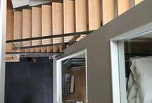 MoreFloors - Bamboe vloeren totaal project te Dordrecht / Bamboe vloeren, paneeldeuren, vensterbanken en traptreden geleverd en geïnstalleerd door MoreFloors @morefloors vloeren Breda. Alle vloeren onder 1 dak...#bamboe # bamboevloer #bamboetrap #houtenvloer #gietvloeren #laminaatvloeren #natuursteen #parket #pvcvloeren #morefloors #branding #signing #makingthebrand #interieur #interieurarchitect #lichtplan
