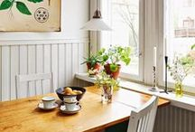 interior inspirations / by Meg Summerfield