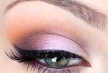 Makeup / by Jessica Ramos
