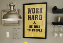 For the office / by Shondae Walker