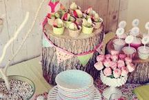 Perfect Parties / Party food tips, decor, gift ideas & more! / by Stacey Howell
