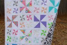 Quilting / Quilting quilting and more quilting! / by Ghislaine A